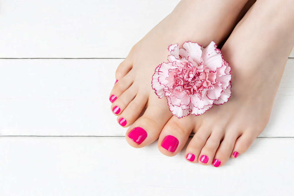 Контрактное производство косметики. Гель для ног