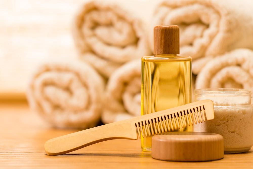 Контрактное производство масла для волос. Контрактное производтсво косметики