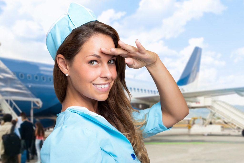 Контрактное производство косметики для авиакомпаний