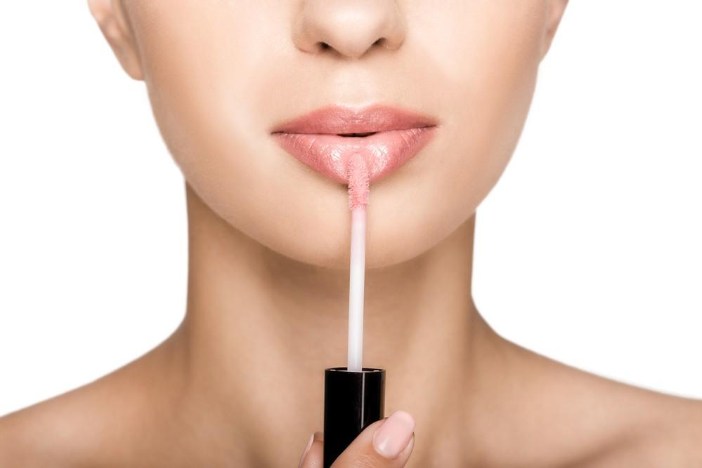 Контрактное производство блеска для увеличения губ