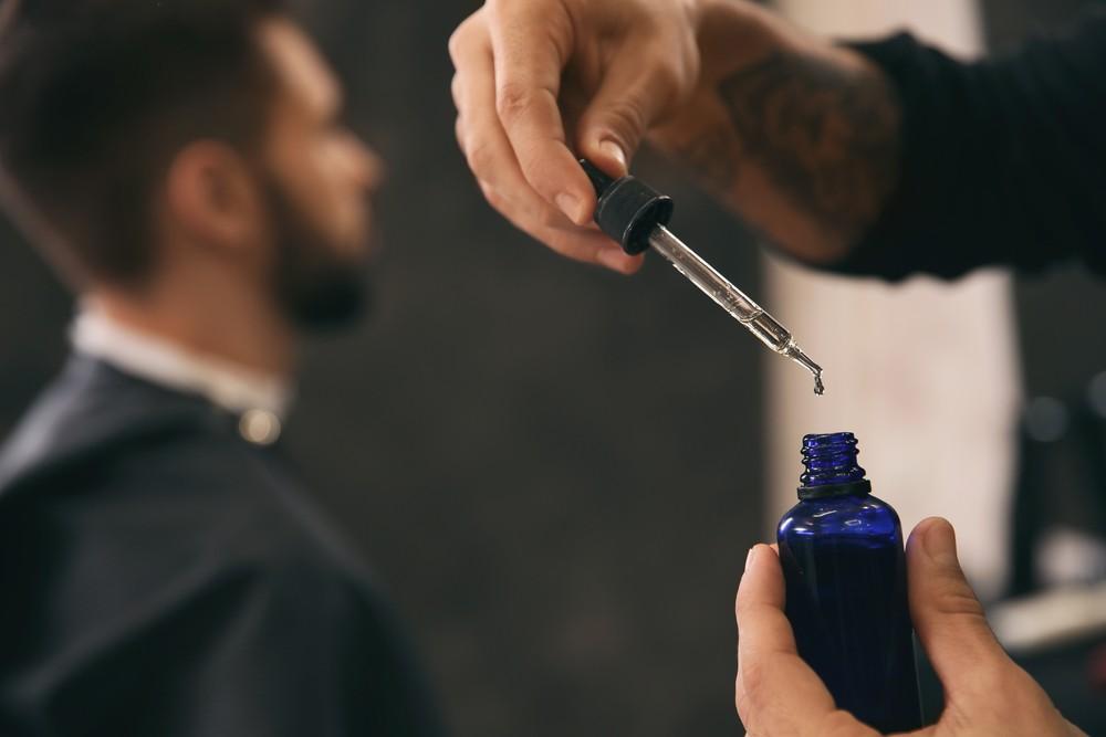 Контрактное производство сыворотки для бороды
