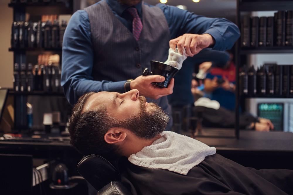 Разработка косметики для бороды