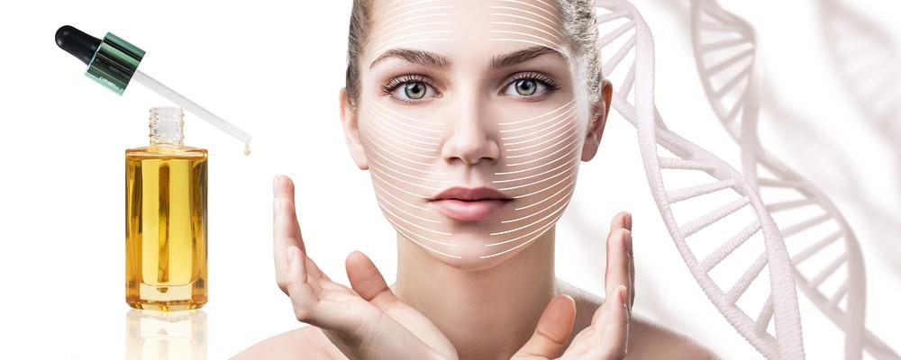 Использование стволовых клеток в косметике