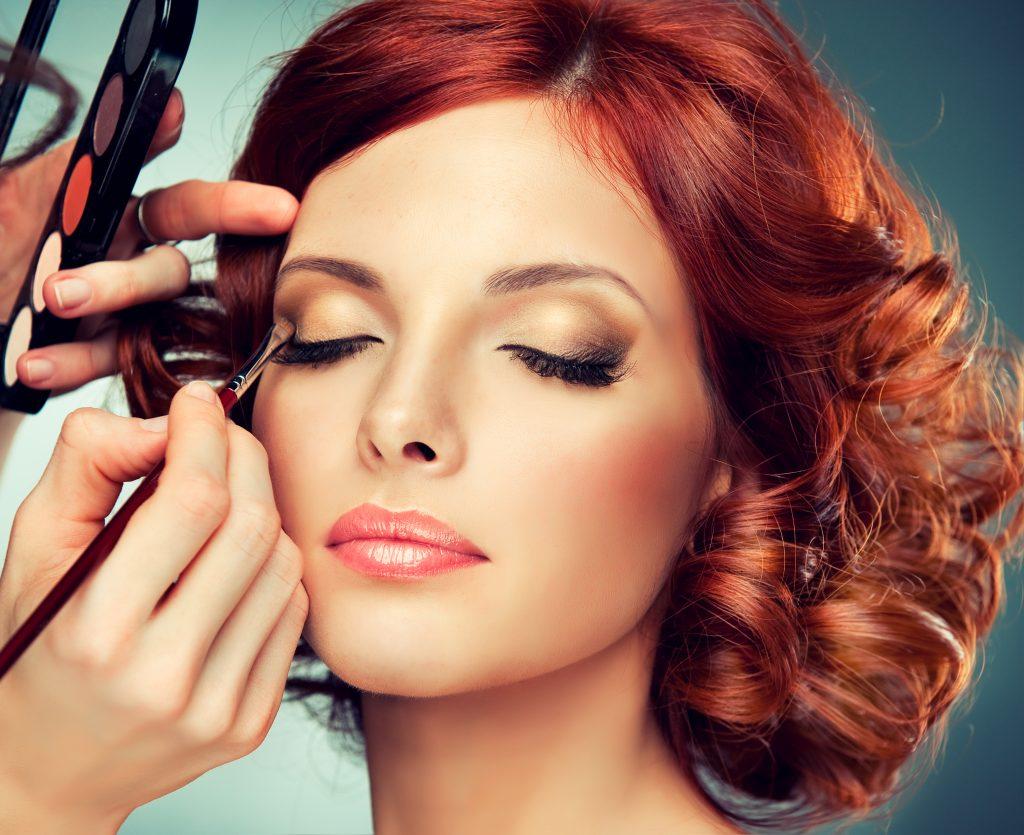 Контрактное производство фиксатора для макияжа