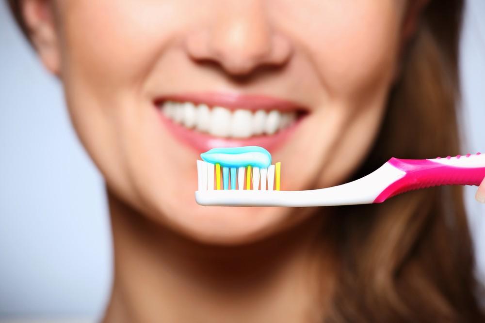 Контрактное производство зубной пасты