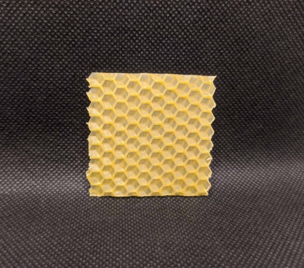 Пчелиный воск в контрактном производстве косметики