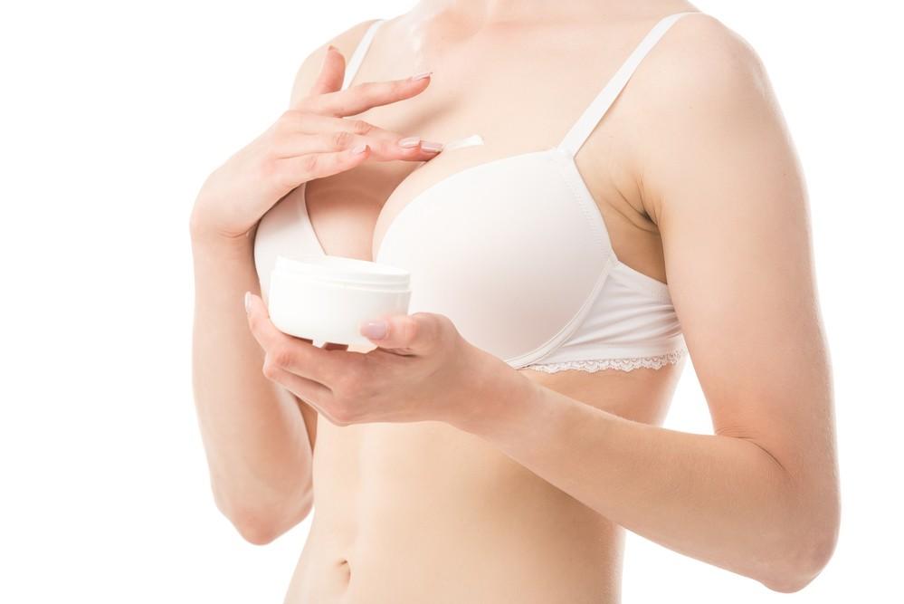 Контрактное производство косметики для груди