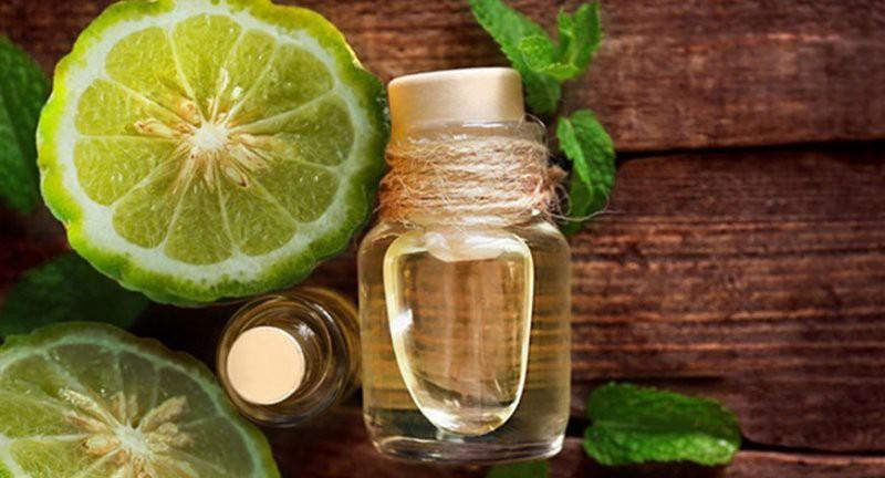 Описание эфирного масла бергамота