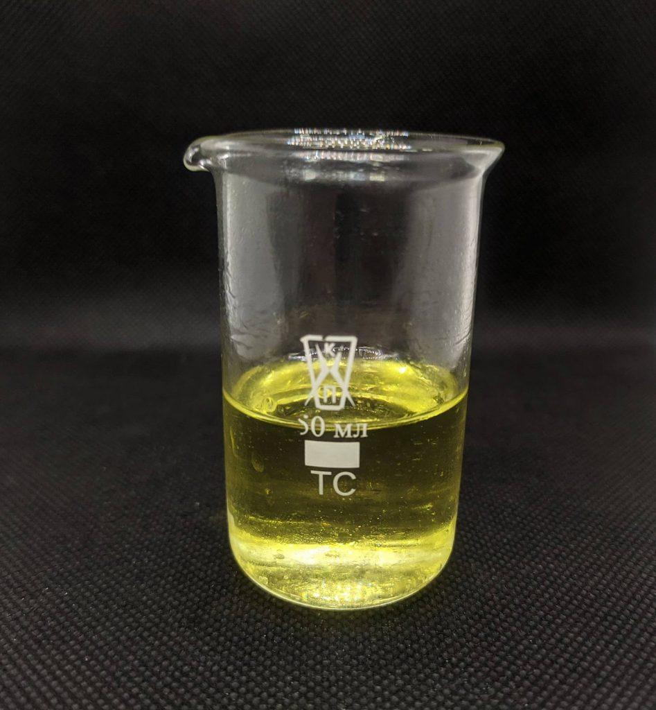 Описание эфирного масла лимона