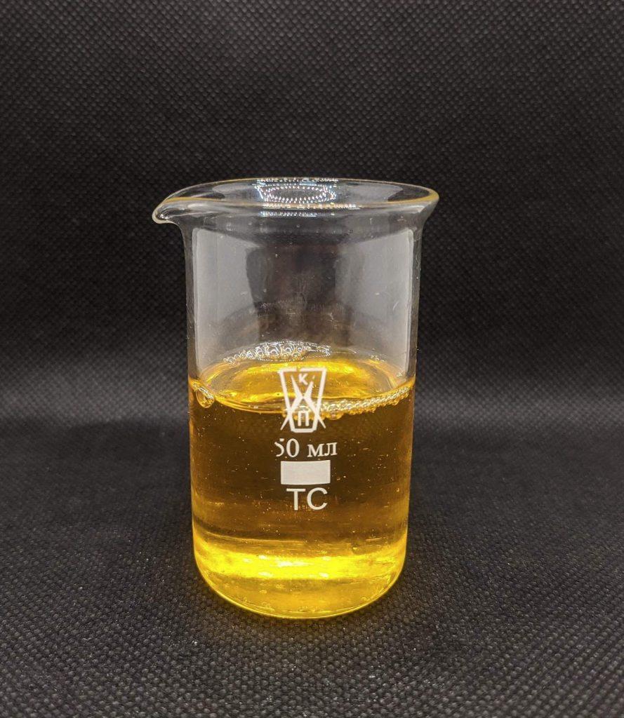 Описание эфирного масла мандарина